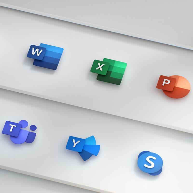 MS Office nigdy nie wyglądał tak pięknie! Microsoft w Windows 11 nareszcie odświeża swoje aplikacje