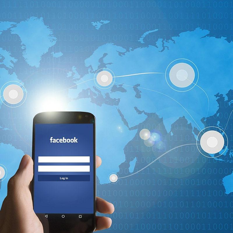 Facebook wie, gdzie byłeś i jesteś, a będzie wiedział… gdzie będziesz