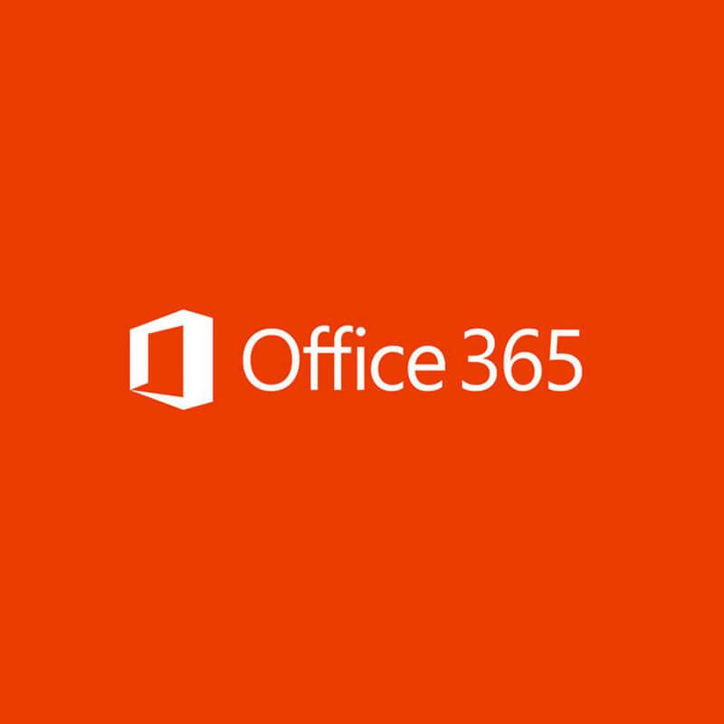 Office 365 z obsługą trybu ciemnego w macOS Mojave