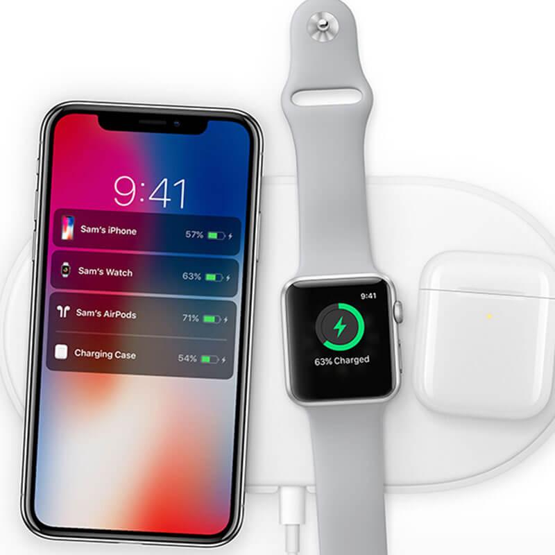 Apple oficjalnie rezygnuje z ładowarki AirPower. Kolejne kłopoty firmy?