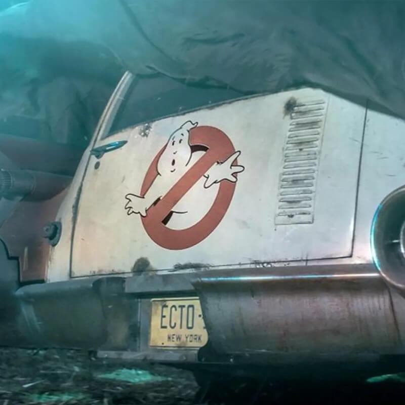 Ghostbusters wraca z sequelem w przyszłym roku! Mamy trailer