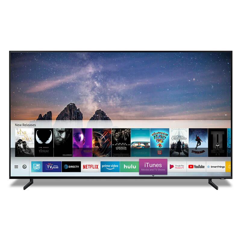CES 2019: Apple AirPlay 2 w TV Samsung i Sony, czyli nieobecni mają prawo głosu