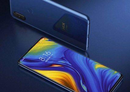 Nowy Xiaomi Mi MIX 3 5G ze Snapdragonem 855 i większą baterią. Kiedy 5G w Polsce?