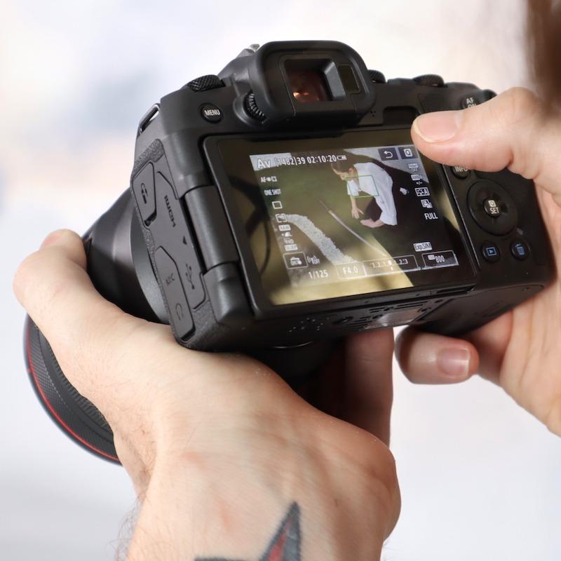 Canon EOS M7 – nowy flagowiec z mniejszą matrycą w drodze