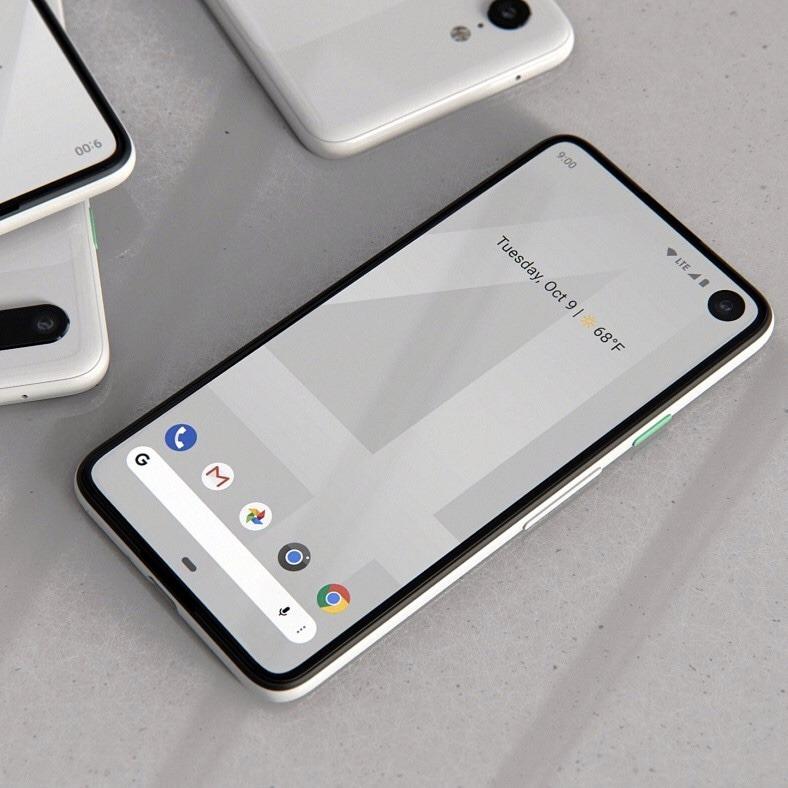 Google Pixel 4 i 4 XL – wszystko co już o nich wiemy