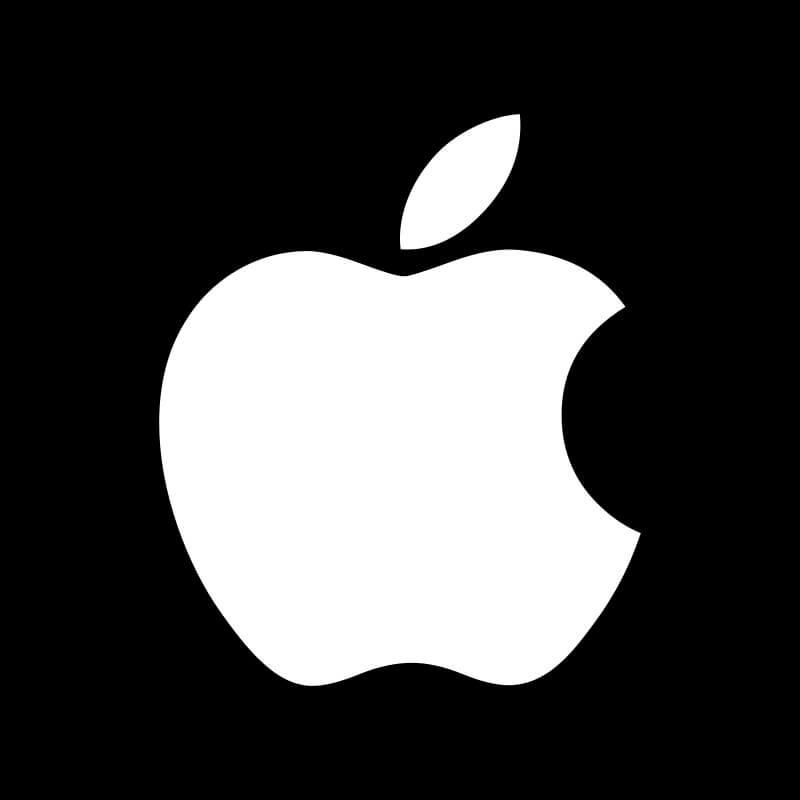 Takiego produktu Apple się nie spodziewaliśmy! Firma zaprojektowała maseczki dla swoich pracowników