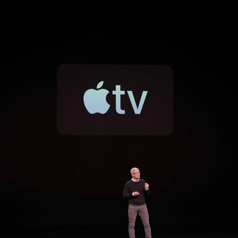 Aplikacja Apple TV wreszcie dostępna na telewizorach LG