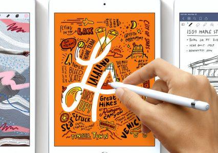 Odświeżony iPad mini od Apple – cena bez zmian, a moc większa!