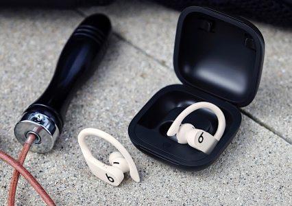 Powerbeats Pro zadebiutowały po cichu, ale mogą narobić niezłego hałasu!