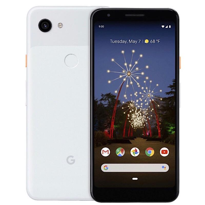 Google Pixel 3a i 3a XL to dla mnie nieśmieszny żart