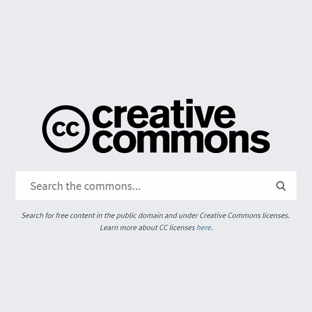CC Search – OGROMNA wyszukiwarka darmowych zdjęć z licencją CC0