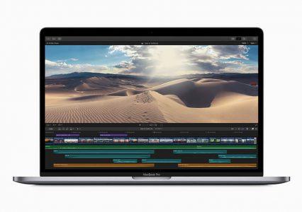 Nowy 16-calowy MacBook Pro to nie jedyna nowość, jaką pokaże Apple