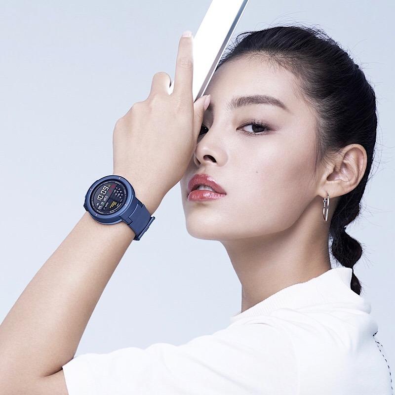Xiaomi Amazfit Verge 2 powalczy z Apple Watch, ma obsługę eSIM i wiele więcej