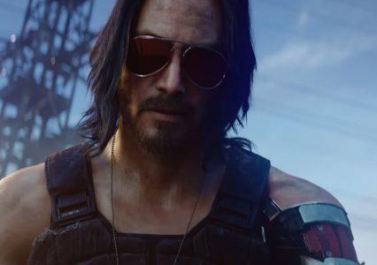 Cyberpunk 2077 wrócił do PS Store, ale Sony i tak ostrzega przed polską grą