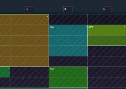 CSS Grid generator – dobrych generatorów nigdy za wiele