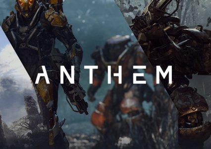 """Co dalej z """"Anthem""""? Kataklizm!"""