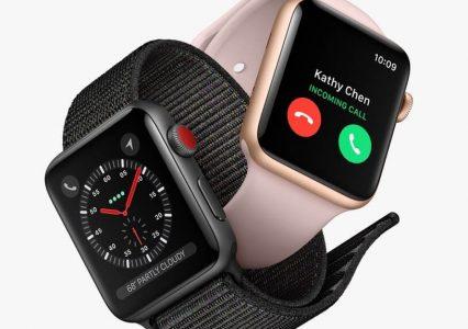 Budżetowa wersja Apple Watcha, czyli Apple Watch SE już na wiosnę?