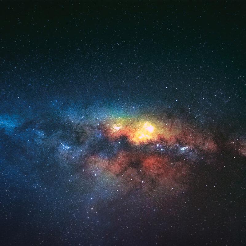 Naukowcy znaleźli największą zaobserwowaną do tej pory czarną dziurę
