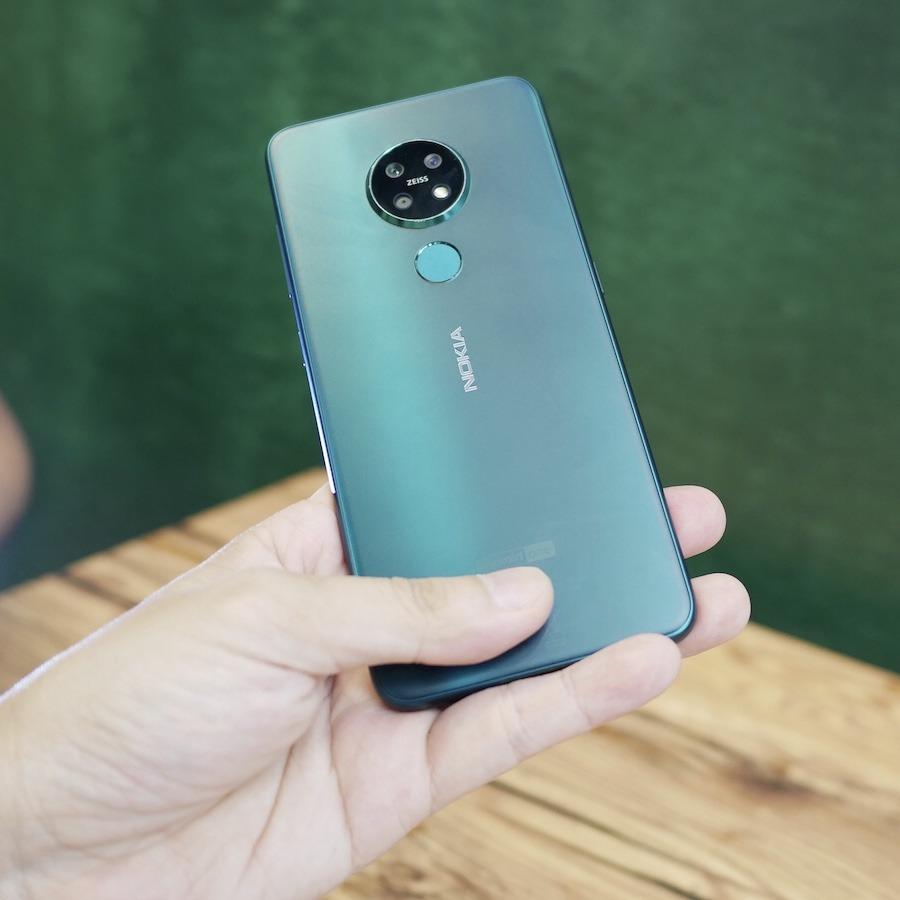 Nokia 7.2 zadebiutowała, na żywo robi niezłe wrażenie! | IFA 2019