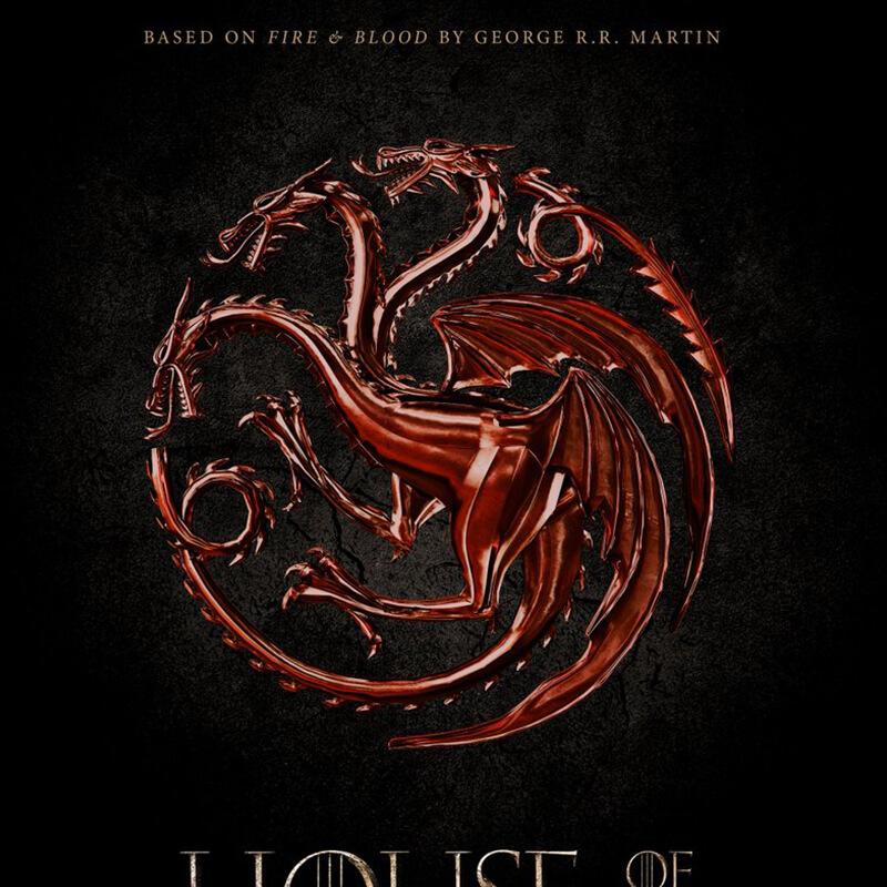Będzie spin-off Gry o Tron. House of the Dragon nadchodzi!