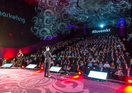 Najważniejsza konferencja marketingowa w Polsce coraz bliżej