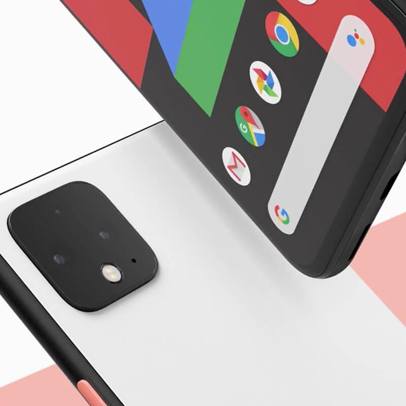 Cios dla Pixeli – główny inżynier technologii obrazowania w Google odchodzi