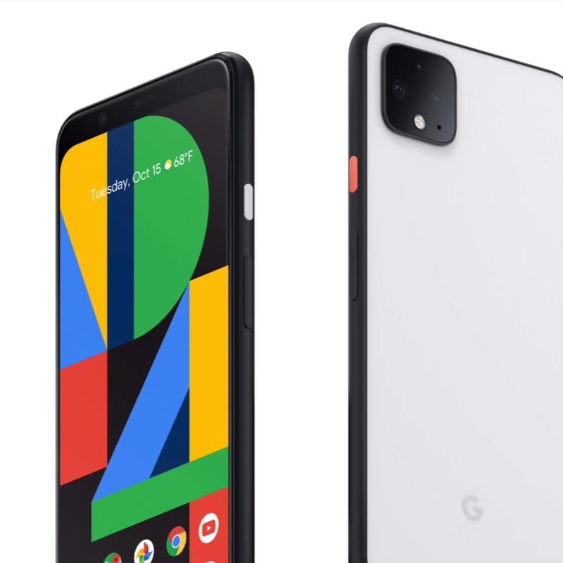 Google daje nową aktualizację dla Pixel 4 – tym razem dotyczy odświeżania ekranu