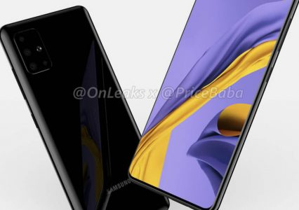 Samsung A51 i A71 to będą świetne foto smartfony