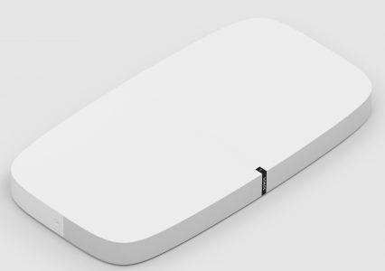 Kinowy dźwięk w domu dzięki niewielkiemu urządzeniu – Sonos Playbase