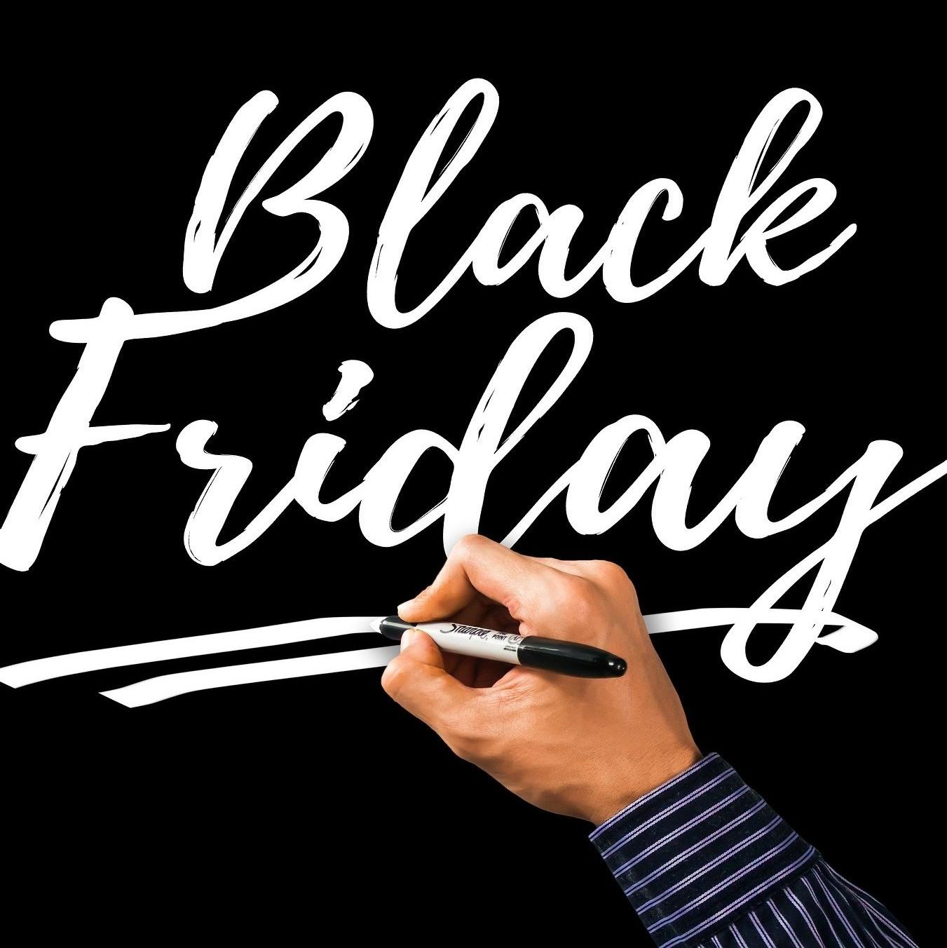 Jak robić zakupy na Black Friday i zaoszczędzić jeszcze bardziej?