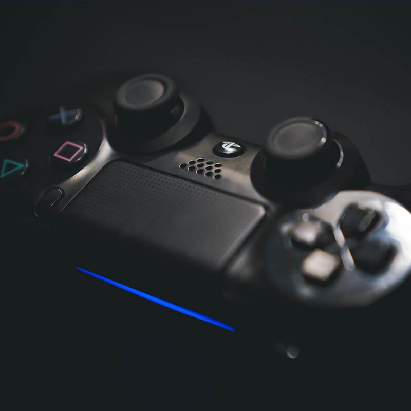 Najlepsze promocje gier na PS4