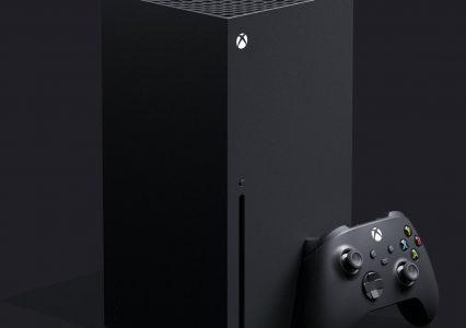 Xbox Series X zobaczymy w listopadzie, Microsoft potwierdza