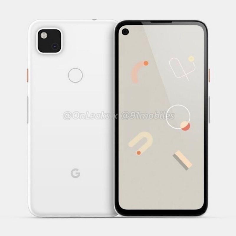 Tak wygląda Google Pixel 4a, a ja znowu jestem rozczarowany