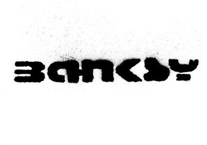 Nowa praca Banksy'ego z przesłaniem na święta