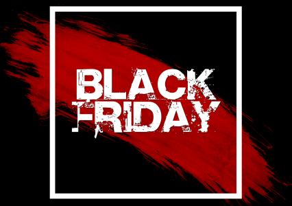 Black Friday – co upolowałem i z czego zrezygnowałem