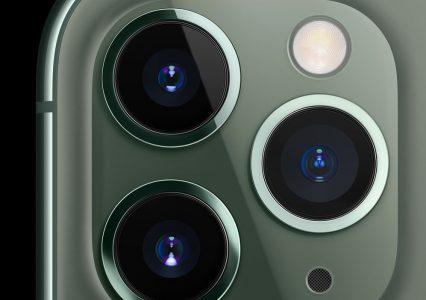 Zmora iPhone'a 11 i 12 pójdzie w zapomnienie? iPhone 13 z lepszym aparatem przy trudnym oświetleniu