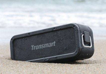 Tanie i dobre sprzęty audio – świąteczna oferta Tronsmart