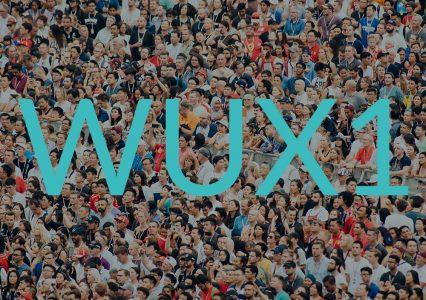 Wdrażamy UX #1