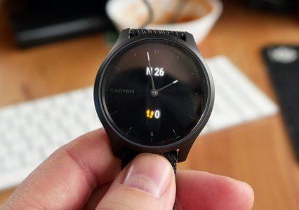 [VIDEO] Vivomove Style – smart zegarek hybrydowy do marynarki i do biegania?
