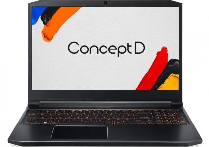 Acer ConceptD 5, czyli laptop o wielu możliwościach – pierwsze wrażenia
