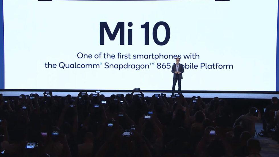 Xiaomi Mi10 2