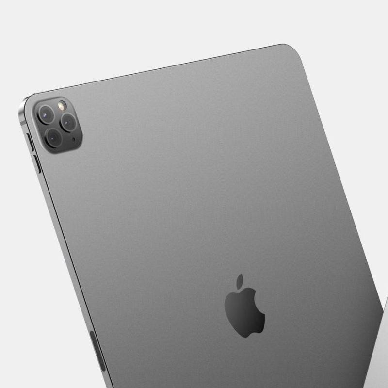 Nowy iPad Pro jeszcze w kwietniu i być może bez konferencji – twierdzi Bloomberg