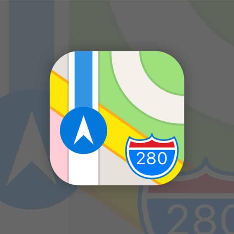 Mapy Apple czeka odświeżenie. Po raz pierwszy od 7 lat!