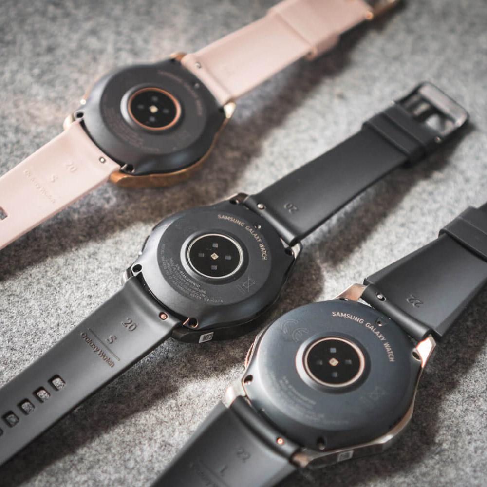 Samsung porzuca Tizena na rzecz Wear OS. Teraz pozostaje czekać na nowego Galaxy Watch