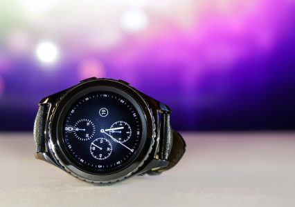 Smartwatch Galaxy Watch 3 to Active 2 po liftingu, ale czy to źle?