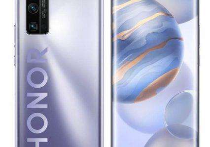 Honor 30 Pro+ pozamiatał stosunkiem DxOMark/cena