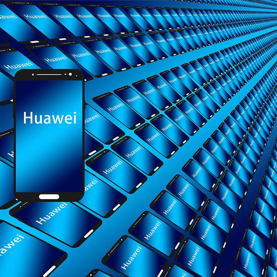 """Huawei i ich patent na """"niewidzialny"""" aparat. Będzie hit?"""