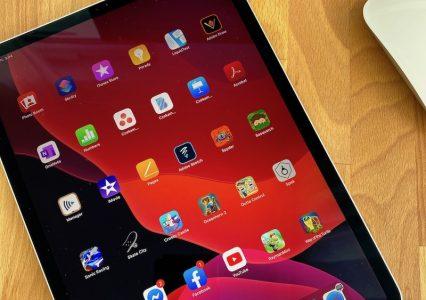Kolejne generacje iPada nabierają kształtów