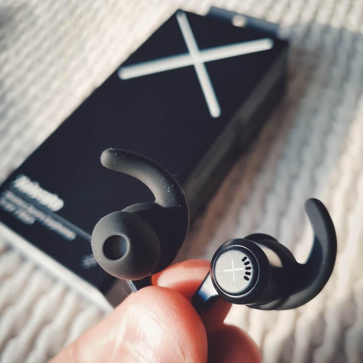 KYGO Xelerate to bardzo dobre słuchawki do wszystkiego – tak po prostu