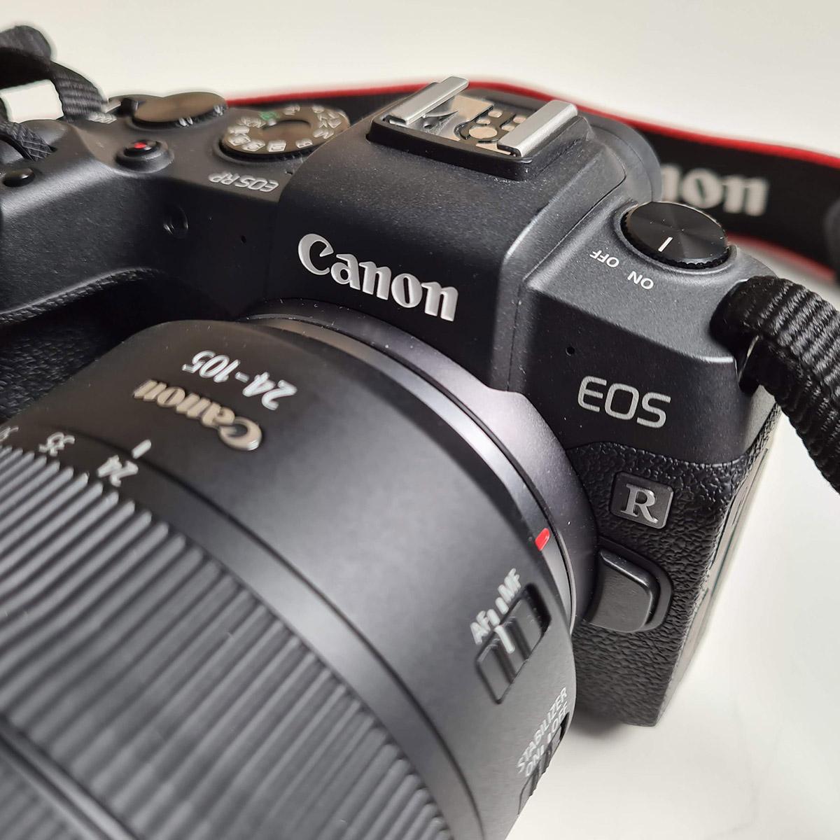 Masz aparat Canona? Możesz automatycznie zgrywać zdjęcia do Google